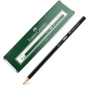 hb pencil faber castell