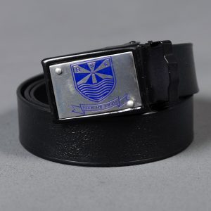 BSS Belt With Buckle